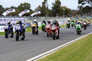 Breakdown: 2016 ASBK Rd4 Barbagallo
