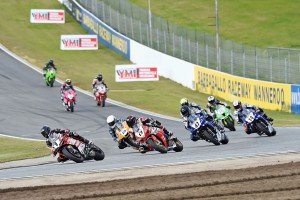 Top 10: ASBK trends to date