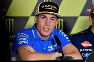Aprilia makes Aleix Espargaro MotoGP signing official