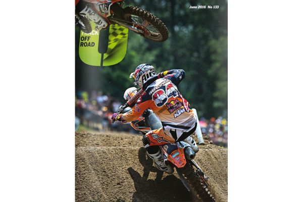 On-Track Off-Road - Issue 133