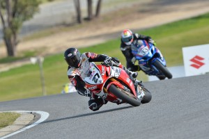 Racefeed: 2016 ASBK Rd4 Barbagallo