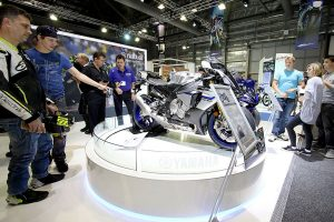 Moto Expo rolls into Melbourne this November