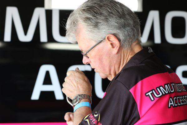 Suzuki guru Tainton joins Elliott in MotoAmerica journey