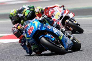 Countdown: MotoGP 2017 rider transfers