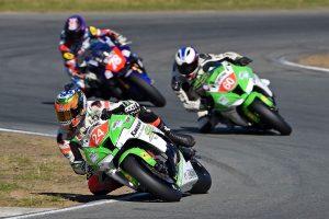 Livestream: 2016 FX-ASC Rd3 Queensland Raceway
