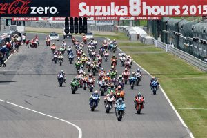 Extensive list of Australians set for Suzuka 8 Hours