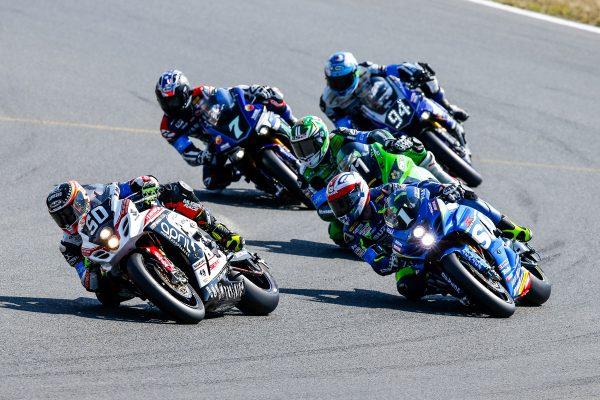 Suzuki Endurance Racing Team retains EWC title