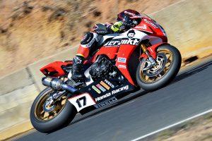Race Recap: 2016 ASBK Rd5 Morgan Park