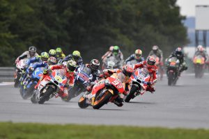 Q&A: Second half of MotoGP