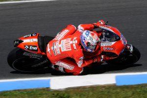 Rewind: Before Ducati's drought