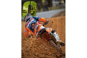 On-Track Off-Road – Issue 138