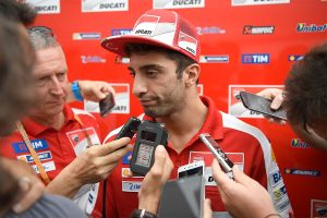 Iannone ruled out of racing again at MotorLand Aragon