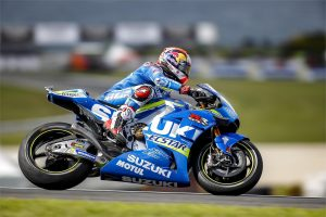 Hit and Miss: 2016 Australian Motorcycle Grand Prix