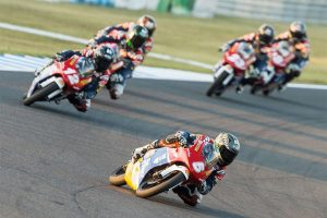 Asia Talent Cup class of 2017 confirmed after selection event