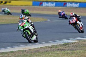 Livestream: 2016 FX-ASC Rd5 Queensland Raceway