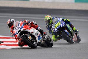 Dovizioso becomes MotoGP winner number nine at Sepang