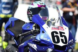 Yamaha Racing Team planning two-rider roster for 2017
