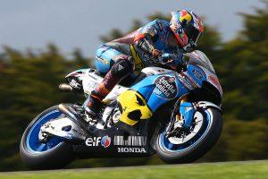Best-ever MotoGP qualifying sets Miller up for home battle