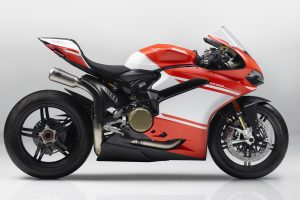Bike: 2017 Ducati 1299 Superleggera