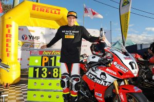 Pirelli celebrates multiple title wins and lap records in 2016 Australian Superbike Championship