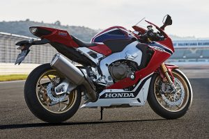 Pricing confirmed for 2017 Honda CBR1000RR and CBR1000RR SP
