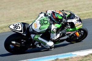Clarke and Elliott join CF Motorsport in BSB series for 2017