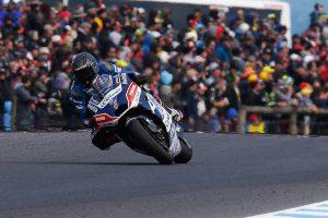 Former ASBK champion Jones seals Aruba.it Racing Ducati deal