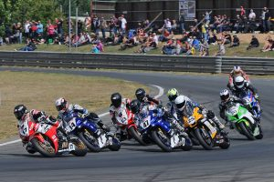 ASBK Rookie Award announced in association with Ficeda