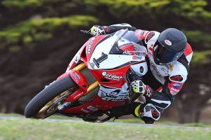 Phillip Island sets the stage for YMF ASBK championship
