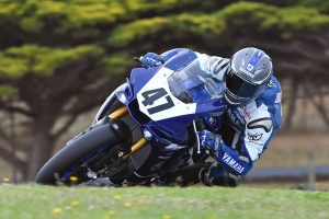 Rated: Phillip Island ASBK test performances