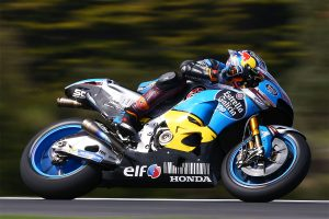 Positive Phillip Island test adds to confidence of Miller