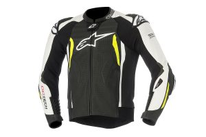 Product: 2017 Alpinestars GP Tech V2 jacket