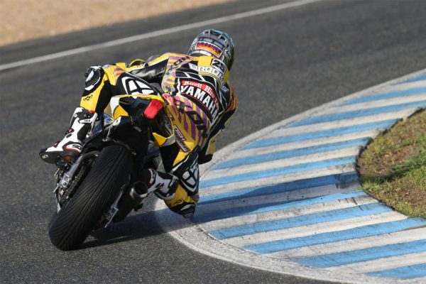 Another title the goal for Brookes in British Superbike comeback