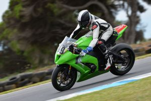 Hook confirms 11th-hour Wakefield Park ASBK entry