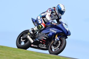 Supersport title threat Mitchell to miss Wakefield Park