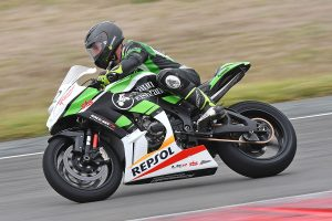Quotebook: 2017 ASBK Rd2 Wakefield Park
