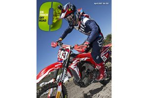 On-Track Off-Road: Issue 152