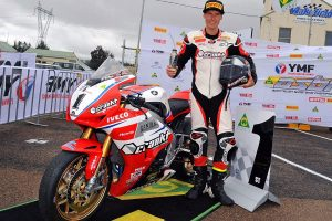 Pirelli tyres now available for ASBK round three at Winton Motor Raceway