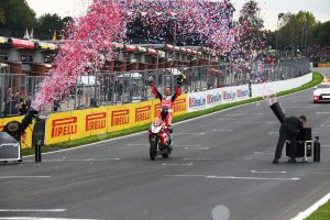 Rewind: BSB title of Brookes