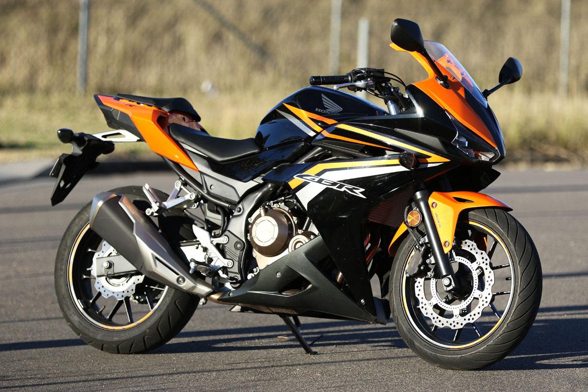Review 2016 Honda Cbr500r Cycleonlinecomau