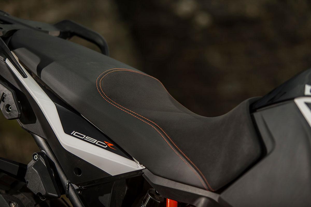 Review 2017 Ktm 1090 Adventure R Cycleonline Com Au