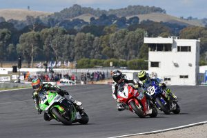 Top 10: ASBK storylines three rounds in