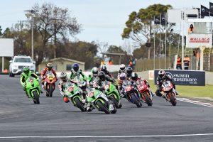 The Bend Motorsport Park developer purchases Mallala