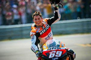 MotoGP Legend Nicky Hayden succumbs to injuries