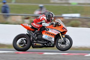 Spriggs to line-up P11 in Winton ASBK races