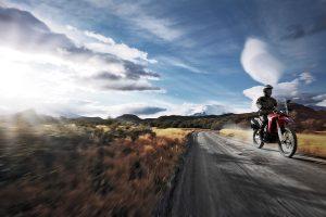 Countdown: Factors of Honda's CRF250 RALLY