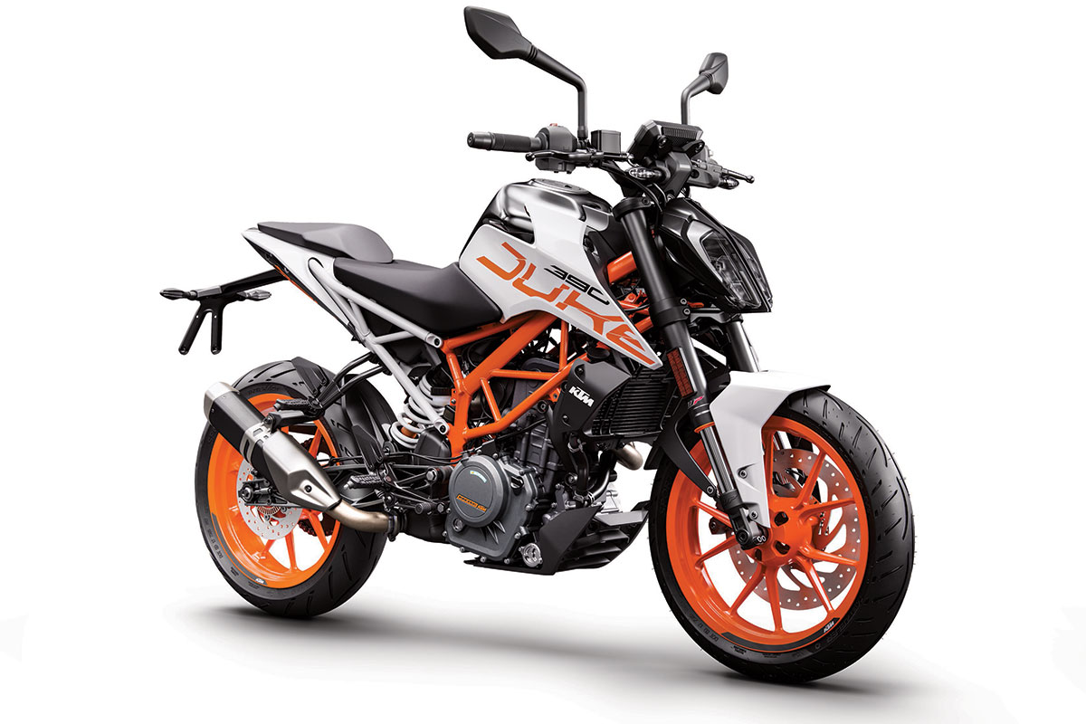 Ktm Duke Specifications And Price