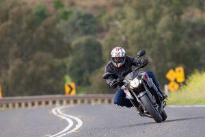 Review: 2017 Suzuki GSX-S750