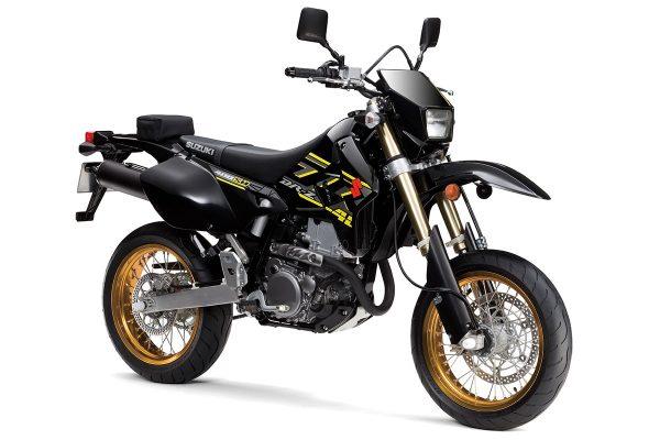 Suzuki releases new-look 2018 DR-Z models