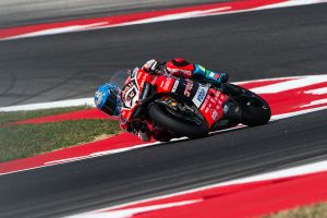 Wallpaper: Marco Melandri